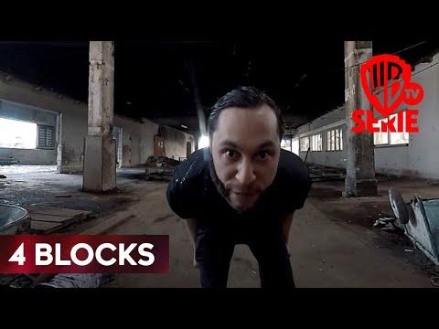 4 BLOCKS | Entführt und gefoltert – Hautnah in 360° | TNT Serie
