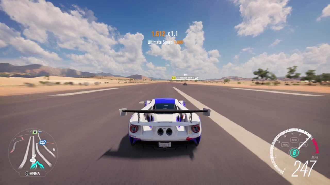 How Fast Does A Ford Gt 2017 Go