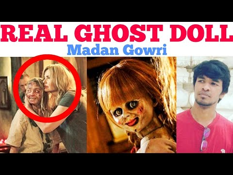 Annabelle | Tamil | Real Ghost Story | Madan Gowri | MG
