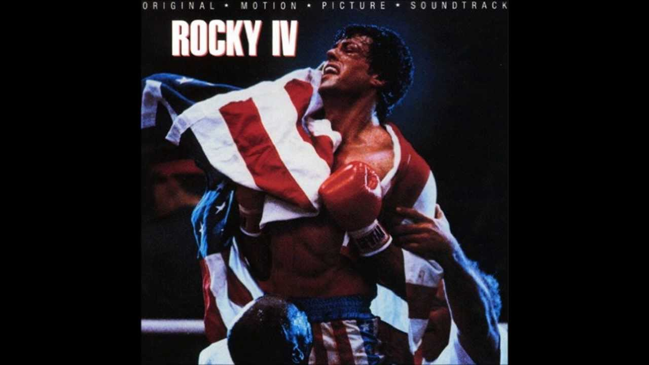 The 10 Most Fist Pumping Songs From The Rocky Movies Ifc