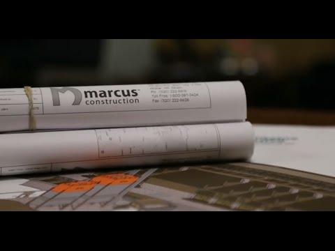 Meet Marcus Construction - Willmar, MN
