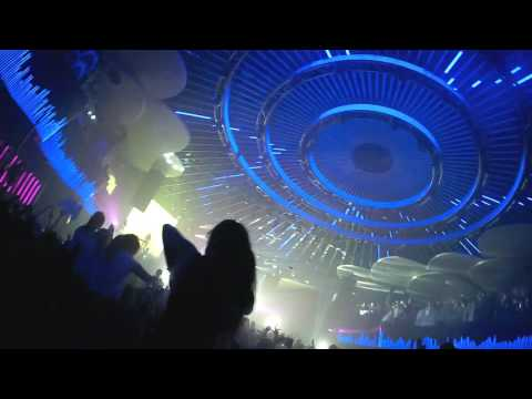 Marshmello intro @ Solaris Winter Music Festival 2016