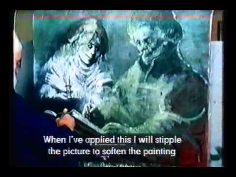 Tom Keating On Painters - E04 - Rembrandt