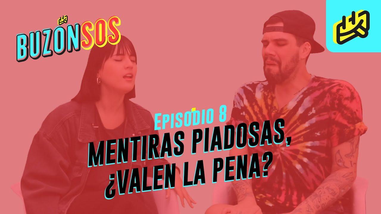 BUZONSOS - MENTIRAS [EP. 8]