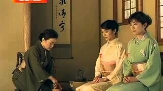 [CM] 久保田利伸 Our Christmas 仲間由紀恵 KDDI au「お茶会」篇 2003.