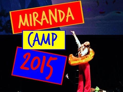 Miranda Sings Summer Camp!