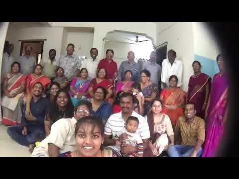 Shivom's pippara family get-together