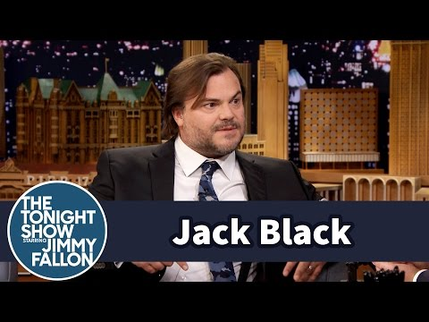Jack Black's Son Racked Up a $3K App Bill