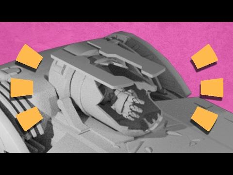 Overwatch - New Doomfist Leak (Images)