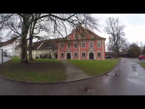 STREET VIEW: Schloß Salem am Bodensee in GERMANY