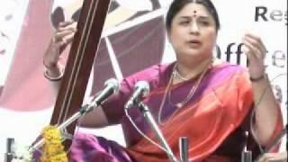 Abhang Tukaram by Kalapini Komkali