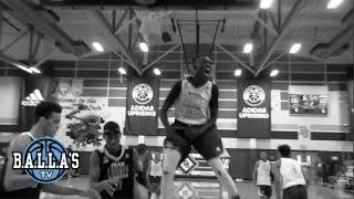Kentucky Duke & Kansas offer Wenyen Gabriel in Las Vegas - 6