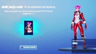 THE *NEW FORTNITE STORE* TODAY JULY 24TH! AMAZING *NEW SKIN* MIKA AND *NEW GESTOF* ❤️
