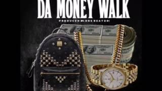 King kollision X young Scratt ] Da money walk