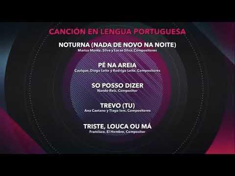 Antoria e Tiago Iorc ganham o Grammy Latino por Trevo