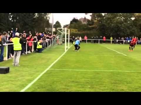 John Mills Penalty