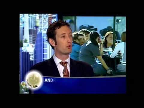 RCN TV La Mañana interview with Senior Associate Andrew Hudson (Español)