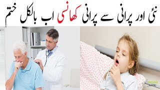 cough : bronchitis : cough syrup of full information in urdu with Dr Khurram:Pasand Aapki