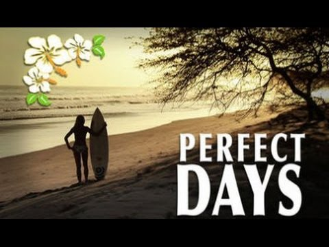 Perfect Days in El Salvador: A Surfing Documentry