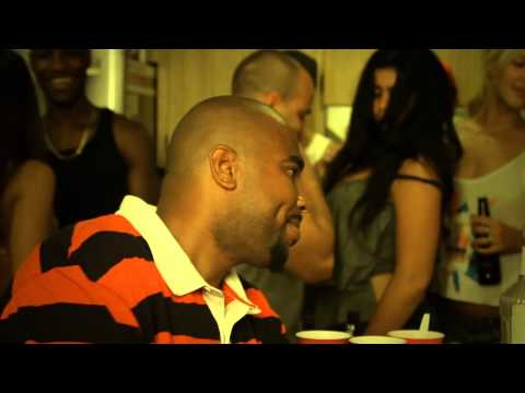 N.O.R.E. Feat. Pharrell - Like The Way (official Video)