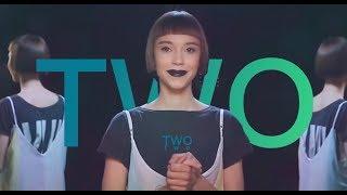 (клип) Вика Рогальчук - Финалистка проетка Топ Модель по-украински