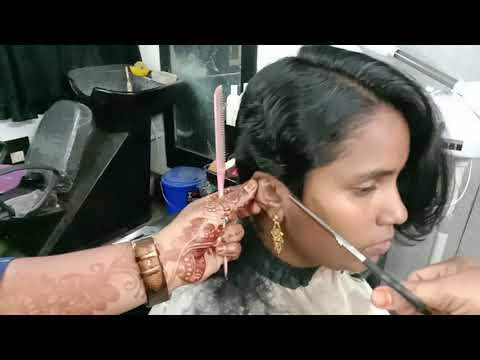 oviya-hair-cut-|-lockdown-atrocity-women-get-short-hair-cut-|