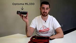 Otestováno eDéčkem: recenze projektoru Optoma ML330