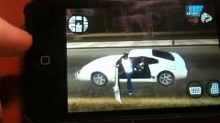 GTA San Andreas на iPhone 4 ios 7.0.4(, 2013-12-15T08:22:58.000Z)