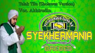 Talak Tilu (Sholawat Version) Sholawat Brebes Mp3