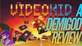 A DemiGod Review: The VideoKid (Xbox l N. Switch l PC) l DemiGodReviews