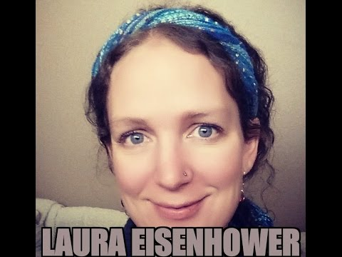 Laura Eisenhower - The Secret Space Program, Mars Colony and Connecting to Source Energy - CITD 2017