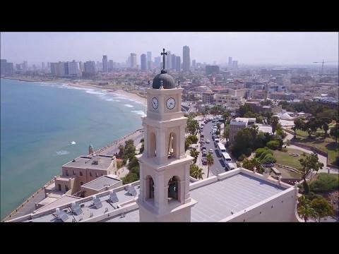 Tel Aviv -Jaffa