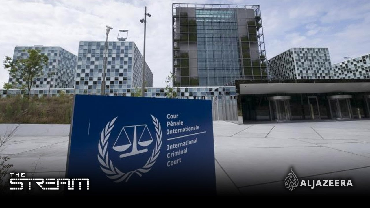 The Stream - South Africa tells International Criminal Court: 'We quit'