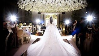 A Reign Of Orchids - Four Seasons, EventChic Designs, Dubai Wedding - Time Lapse