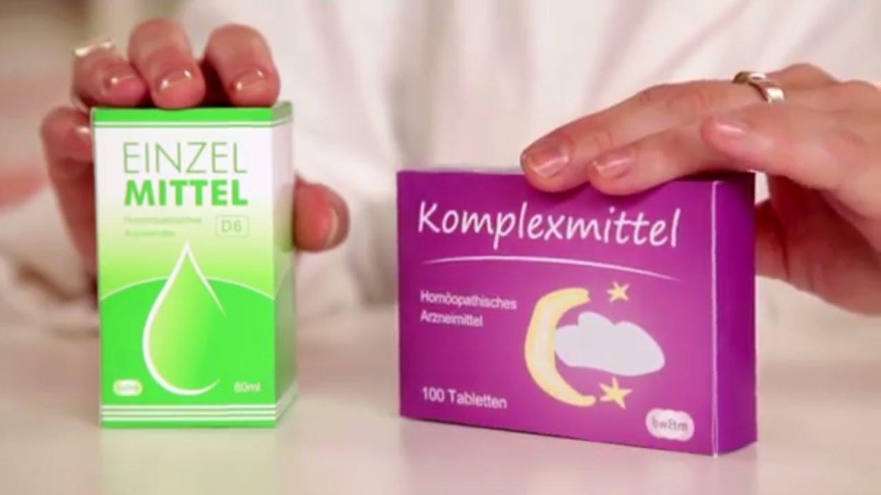 Wie Funktioniert Homöopathie