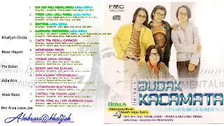 Download lagu Album full BUDAK KACAMATA alunan menikam(zam@khaty)