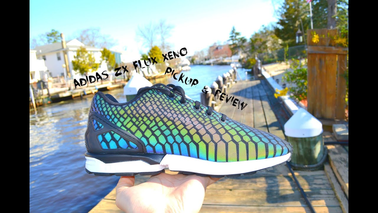 b4f38cec3b0d1 ... switzerland adidas zx flux xeno pickup review adidasoriginals youtube  2862c fe866
