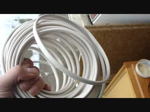 Wiring and Installing Exterior Lighting - YouTube