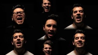 Repeat youtube video Roar (a cappella cover) - Andy Lange, Chester See, Andrew Garcia, Josh Golden