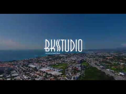 Dominican Republic - Santo Domingo (4K)