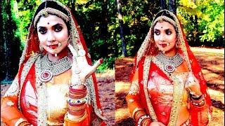 Ghoomar Dance   Padmavati