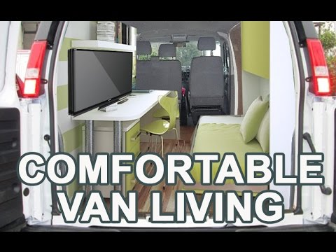 How To Insulate Heat A Van Or RV Tutorial