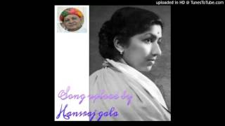 Download LATA GOLDEN SONG Yashoda ka nandlala MP3 song and Music Video
