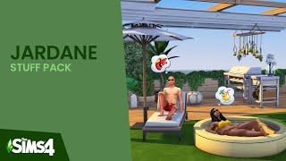 JARDANE | CC Showcase | The Sims 4: Custom Content