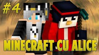 Minecraft Cu Alice - Locul Perfect Pentru Casa! [Ep.4]