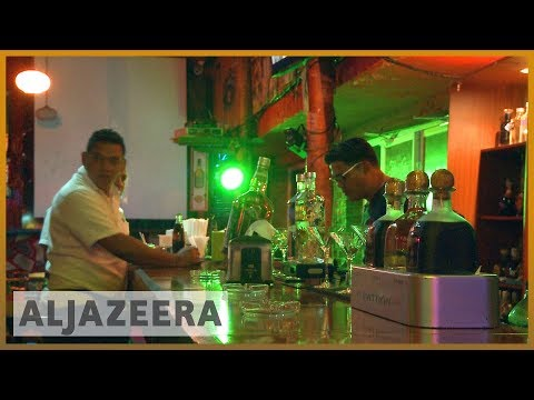 🇳🇮 Nicaragua: Tourism industry crumbles after months of protests | Al Jazeera English