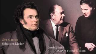 Schubert D518 An den Tod
