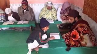 Darul quran chandanwala part 1