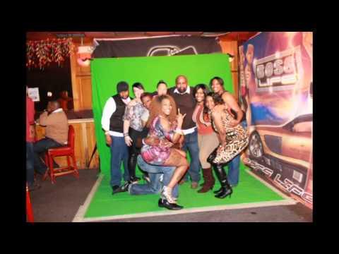Latoya's B-Day Party @ Club Wallstreet.  In Killeen, Texas