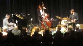"""Darius Brubeck Quartet """"Blue Rondo a la Turk"""" @Seven Arts Leeds 7-5-15"""